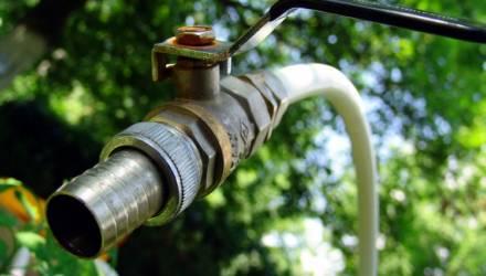 Гомельский райжилкомхоз предупредил о штрафах за самовольные врезки в водопровод