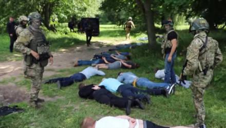 Правоохранители разогнали сходку уголовных авторитетов во главе с гомельским «вором в законе» Александром Кушнеровым