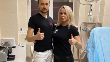 Известный пластический хирург по просьбе активиста из Рогачёвского района направил обращение в Администрацию президента и получил курьёзный ответ