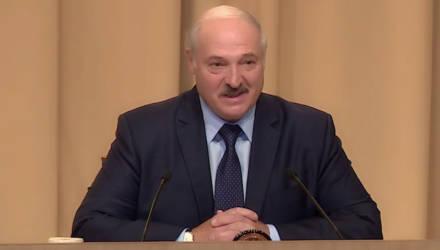 Александр Лукашенко переболел COVID-19
