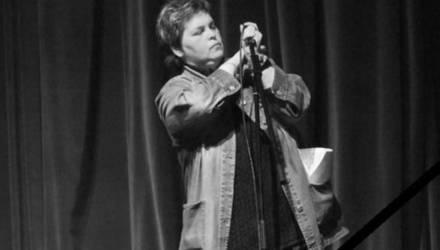 «Рядом с ней можно было смело творить и не бояться»: гомельчане вспоминают Марину Ширинкину