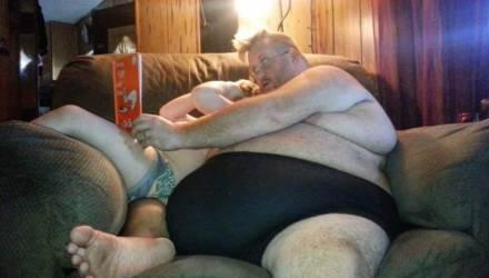 Толстяк сбросил 150 кг и превратился в совершенно другого человека, забыв про изнуряющие тренировки