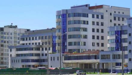 Кто из гомельчан будет обслуживаться в новой поликлинике на улице Мазурова