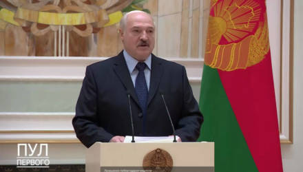 Лукашенко заявил о победе над коронавирусом