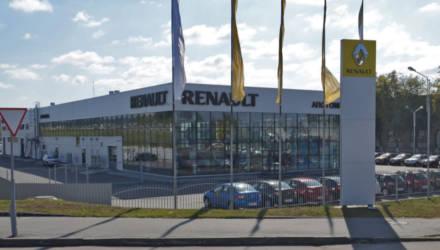 Гомельчанин купил новенький грузовой Renault за $31 000 и возмутился гарантийным обслуживанием: неисправности не устраняют и за всё хотят содрать деньги