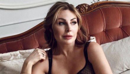Бочкарёва показала откровенное фото в белье, мимо которого не пройдёт ни один мужчина