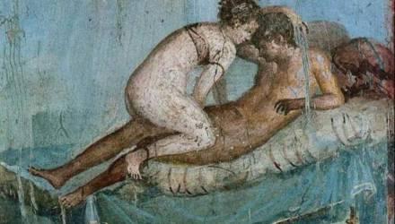 Какие виды секса для омоложения использовали древние цивилизации