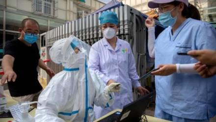 СМИ: Китай хранил смертельный вирус в Ухани с 2012 года