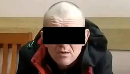 В Речице вынесли приговор мужчине, который напал на таксиста