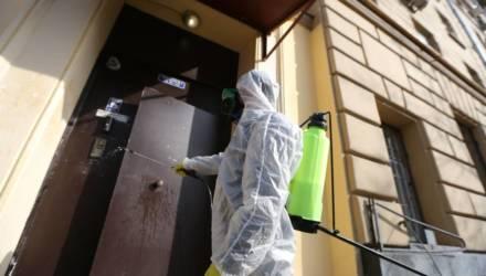 В Беларуси осталось меньше 7 тысяч больных коронавирусом