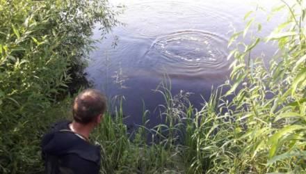 Под Гомелем на реке Ипуть утонул 10-летний мальчик