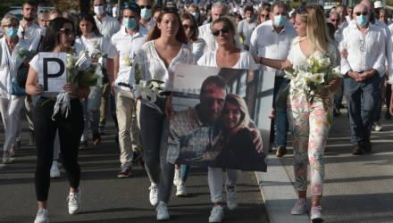 Во Франции умер водитель автобуса, которого избили ногами до состояния овоща за просьбу надеть маски