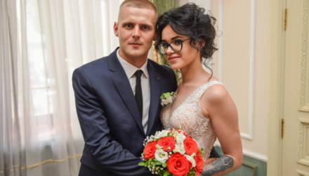 Играют ли свадьбы гомельчане во время пандемии?