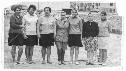 «Я помню ощущение голода»: воспоминания о войне жительницы Светлогорска