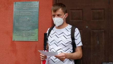 """""""Хотелось справедливости"""". Житель Гомеля добился, чтобы причиной смерти отца написали пневмонию и коронавирус, а не онкологию"""