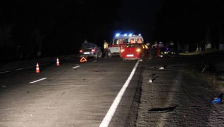 Водитель ВАЗа был пьян. В Гомельской ГАИ рассказали подробности смертельного наезда на 16-летних велосипедистов