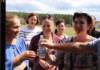 Пришла чистая вода: в деревне Грабовка под Гомелем открыли станцию обезжелезивания