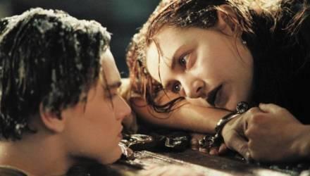 """Альтернативная концовка """"Титаника"""" Джеймса Кэмерона набрала почти 5 млн просмотров"""