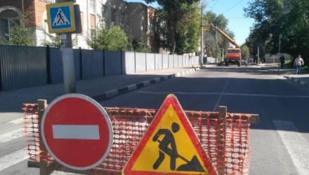 В Гомеле будет ограничено и закрыто движение. Читайте где и когда