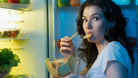 Вечерний перекус: 10 продуктов, которые можно есть перед сном без вреда для фигуры