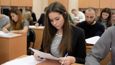 В Беларуси установлены перечни специальностей, на которые абитуриентов зачисляют без экзаменов