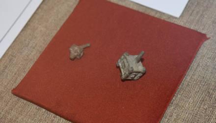 Астрагал и дрейдлы: во что играли предки гомельчан
