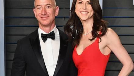 Экс-жена основателя Amazon с $62,3 млрд стала богатейшей женщиной США