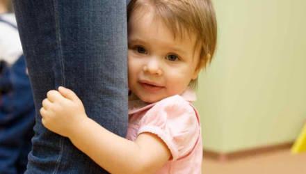 Адаптация ребенка к детскому саду: 7 шагов к облегчению ситуации