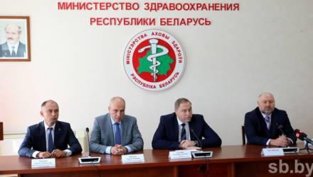 В Беларуси уже 15 пациентов проходят лечение от онкологии при помощи экспериментальной вакцины от рака