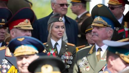 Сколько в Беларуси милиционеров? А сколько человек в армии? Пробуем подсчитать число силовиков