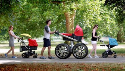 В Беларуси с 1 августа вырастут пособия на детей до трёх лет
