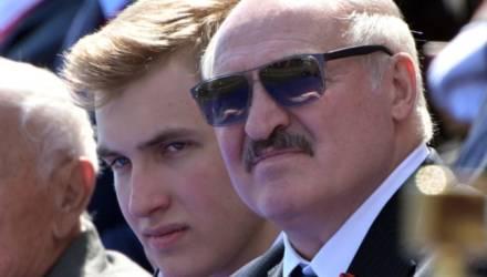 Подборка для девушек: топ видео с Колей Лукашенко