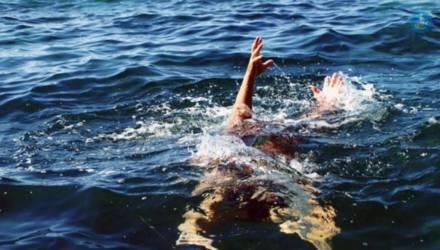 В Гомеле на Любенском озере утонул пьяный мужчина
