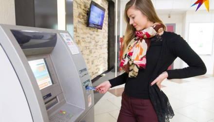 «Банкоматы выдают стопки новых купюр. У нас что, включили печатный станок?». Что на это ответили в Нацбанке