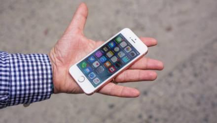 Седина в бороду, а бес в ребро. В Жлобинском районе 67-летний пенсионер украл дорогой iPhone