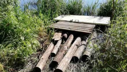 В Светлогорском районе утонула 42-летняя женщина
