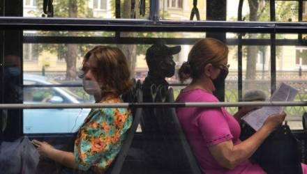 В Украине мужчина в третий раз заболел коронавирусом