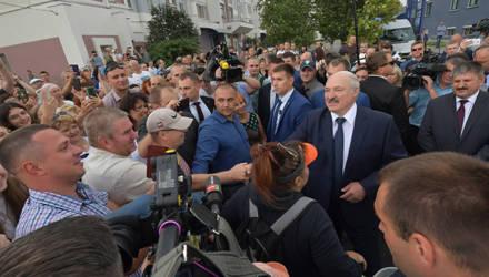 Где кроме Гомеля в последний месяц бывал Лукашенко, который перенёс коронавирус на ногах?