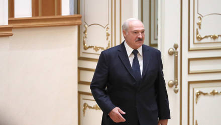 Журналист БТ опубликовал «свежую социологию» от ОАЦ: рейтинг Лукашенко 76%. На Гомельщине – ещё выше