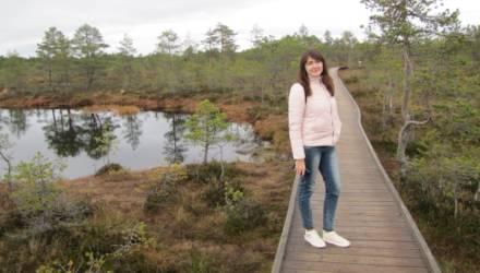 «В Таллине всего два роддома». Белоруска про роды, беременность и жизнь в Эстонии