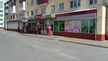 На торги выставлено несколько помещений под магазины в Гомеле