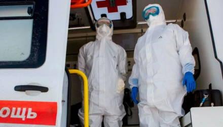 Минздрав готовится ко второй волне коронавируса