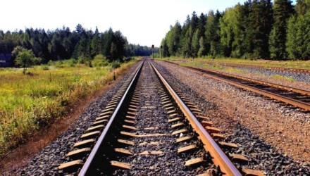 В Жлобине на железной дороге погибла женщина