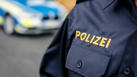 В Германии белорус и украинец бросили машину и убегали от полиции по кукурузному полю