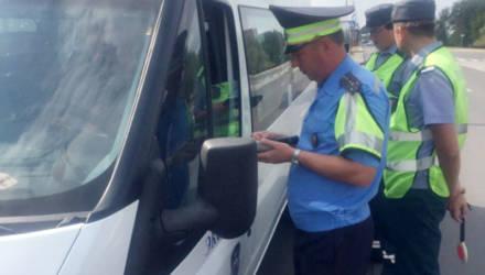 На Гомельщине прошли суды над «скрытыми» перевозчиками: теперь они работают честно