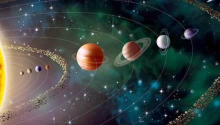Парад планет пройдет 4 июля. К чему нужно готовиться?
