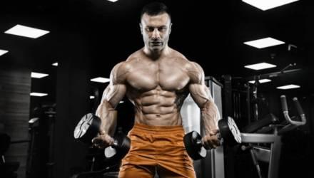 «Разве это достойно грузинского мужчины?» МВД прокомментировало задержание чемпиона по бодибилдингу