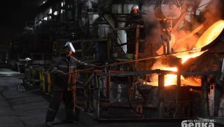 Спрос на литьё есть: как работает в коронакризис Гомельский литейный завод «Центролит»