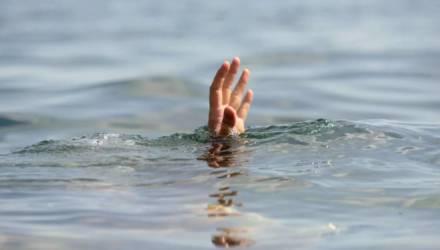 В Мозыре спасатель пришёл на помощь 9-летнему мальчику, который начал тонуть в реке