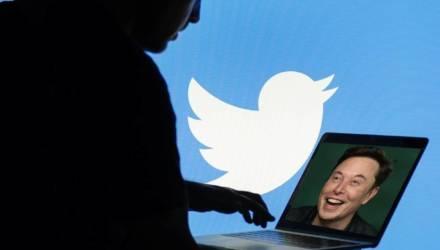 Twitter подвергся крупнейшему в истории взлому: хакеры взломали аккаунты Маска, Гейтса и Apple (ФОТО)
